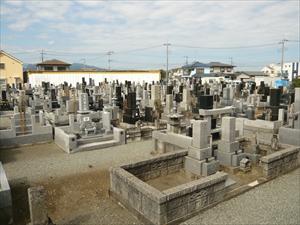 【寺院墓地】座間市 専念寺墓苑(せんねんじぼえん)