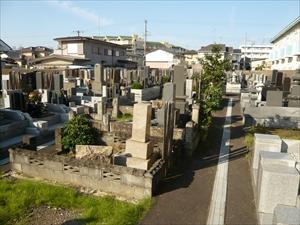【寺院墓地】海老名市 増全寺墓苑 (ぞうぜんじぼえん )