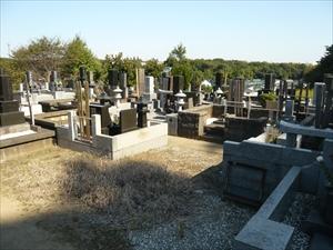 【寺院墓地】綾瀬市 龍洞院 (りゅうどういん)
