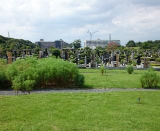 【公営】八王子市営 南多摩都市霊園