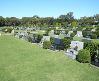 【公営】藤沢市営大庭台墓園